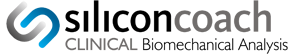 Clinical biomechanics video gait analysis