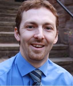 Adam Hughes, Podiatrist